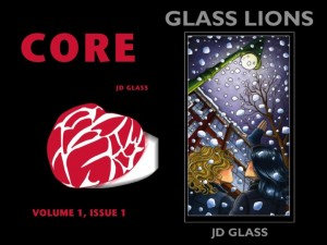 Lizzie's Bedtime Stories Episode 11 JD Glass