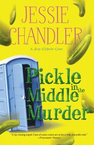 Pickle in the Middle Final Cover