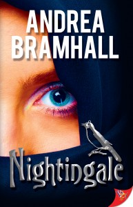 cover image Nightingale