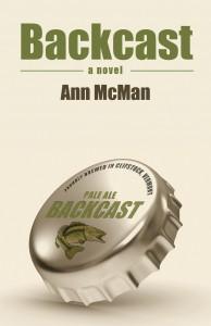 Backcast a novel