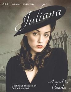 Juliana Cover